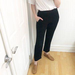 Marc Cain Capsule Collection Black Trouser Pants